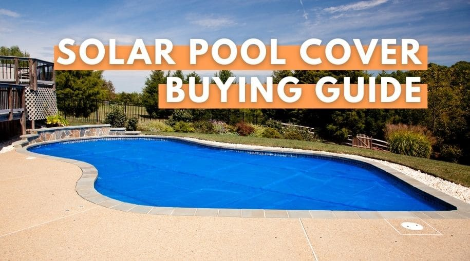 Solar Pool Buying Guide