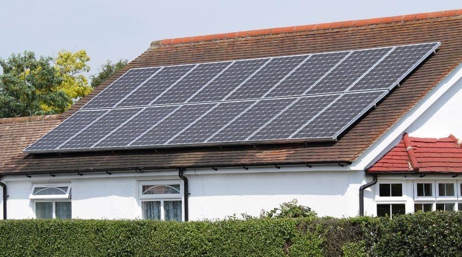 Monocrystalline Solar Panels That Should Last 20-25 Years