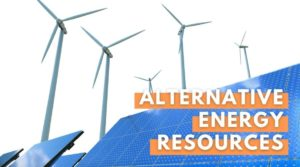 Alternative Energy Sources - yourenergyblog.com