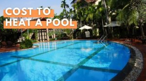 Cost To Heat A Pool - Your Energy Blog