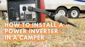 How To Install A Power Inverter In A Camper - yourenergyblog.com