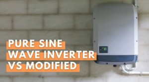 Pure Sine Wave Inverter Vs Modified - YEB