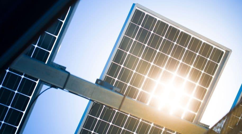 Solar Power System Kit
