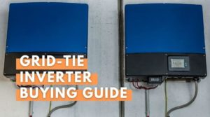 Best Grid-Tie Inverter - Your Energy Blog